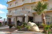 Hotel Ciudad de Jódar Image