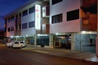 Hotel Castilla Image
