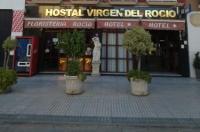 Hostal Virgen Del Rocio Image