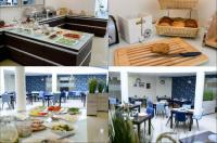 Hotel Centrum Malbork Image