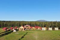 Northern Lights Resort & Spa Image
