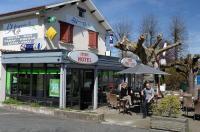 La Hourquie Café Image