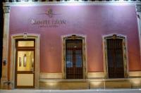 Hotel Monte Leon Image