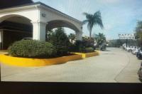 Best Western Plus Intercontinental Airport Inn Image