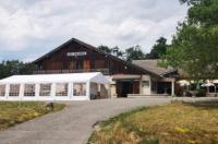 Hôtel Les Golières Image