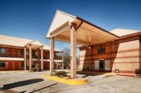 BEST WESTERN Executive Inn Image