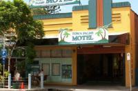 Town Palms Motel Image