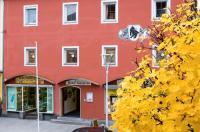 Hotel-garni Schwarzer Bär Image