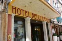 Hotel Belle Epoque Image