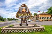 Motel et Camping Etchemin Image