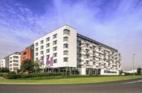 Mercure Hotel Frankfurt Eschborn Helfmann-Park Image