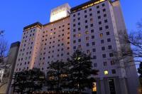 Nishitetsu Grand Hotel Image