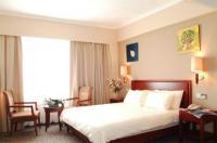 Greentree Inn Zhangjiakou Zhangbei Zhongdu Caoyuan Business Hotel Image