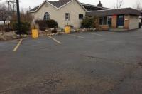 Cadet Motor Inn Coldwater Image