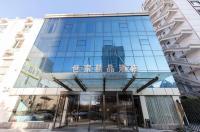 Beijing Saga Hotel Image