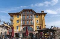 Hotel Europa Residence Image
