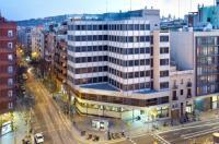 Hotel Viladomat by Silken Image