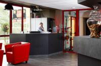 Hôtel Restaurant Le Colibri Image