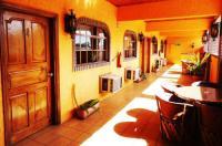 Hotel La Hacienda de la Langosta Roja Image