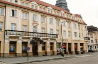 Hotel Dorottya Image