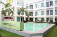 Hotel Villanueva Image