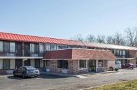Rodeway Inn Hammonton Image