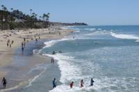 Rodeway Inn San Clemente Beach Image