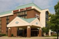 Drury Inn & Suites Springfield Illinois Image
