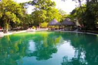Hotel SPA Taninul Image