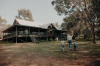 Yallingup Forest Resort Image