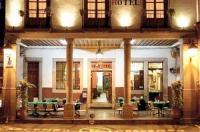 Gran Hotel Pátzcuaro Image