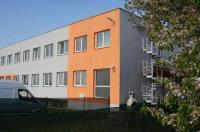 Ubytovací areál Rouchovany Image