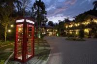 Hotel Britannia Image