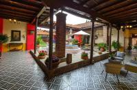 Casa Vieja Image