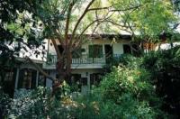 Antony's Garden House Image