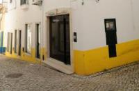 Hotel A Cegonha Image