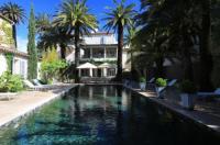 Pastis Hotel St Tropez Image