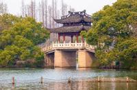 Hangzhou Westlake Reclusive Life Villa Hotel Shangtian Zhu Branch Image
