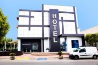 Hotel Villa Ceuti Image