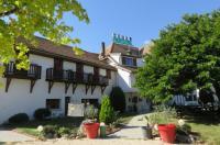 Hotel Restaurant Le Traineau (Ancien Ferrat) Image