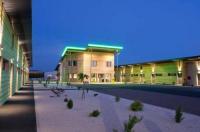 Bio Motel Image
