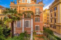 Hotel Villa Glori Image