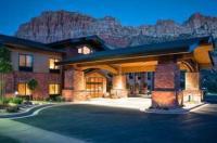 Hampton Inn And Suites Springdale/Zion National Park Image