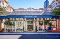 Horton Grand Hotel Image