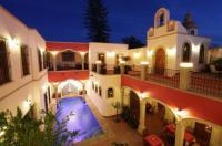 Gran Casa Sayula Galeria & SPA Image