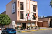 Hotel Zafra Image