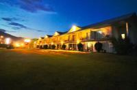 Monashee Motel Image