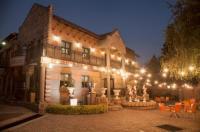 Casa Toscana Lodge Image