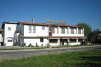 Motel Le Léman Image