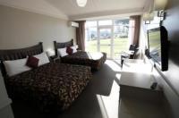 Hotel Ashburton Image